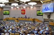 Hạ viện Nga thông qua lần thứ nhất dự thảo ngân sách 2020-2022