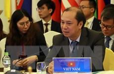 Việt Nam dự Hội nghị Bộ trưởng Phong trào Không liên kết ở Azerbaijan
