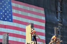Kinh tế Mỹ đón nhận các số liệu trái chiều trong tháng 9