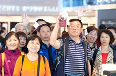 Brazil sẽ miễn thị thực cho công dân Trung Quốc và Ấn Độ