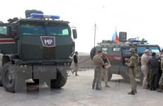 Khoảng 300 quân cảnh bổ sung của Nga đã tới Syria trợ giúp người Kurd