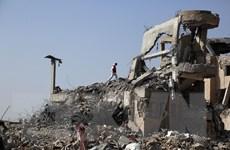Chính phủ Yemen và phe ly khai miền Nam đạt thỏa thuận hòa bình