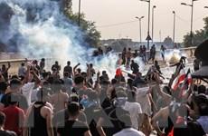 Thủ tướng Iraq phản đối hành vi bạo lực trong biểu tình