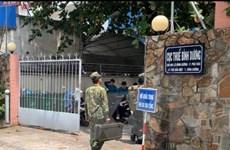 Khởi tố vụ án 'khủng bố nhằm chống chính quyền nhân dân' ở Bình Dương