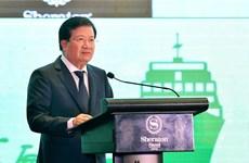 PTT Trịnh Đình Dũng: Ủng hộ diễn đàn EST 12 đưa ra Tuyên bố Hà Nội