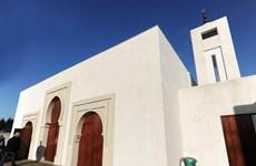Pháp: Nổ súng gần thánh đường Hồi giáo, ít nhất 2 người bị thương