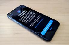 Người dùng có thể xóa bản ghi Siri trong cập nhật iOS mới của Apple