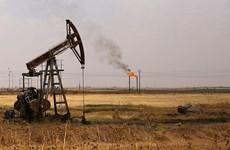 """Bộ Quốc phòng Nga cáo buộc Mỹ """"ăn cắp"""" dầu thô của Syria"""