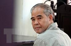 Tuyên phạt 8 năm tù giam cựu hiệu trưởng xâm hại nhiều nam sinh
