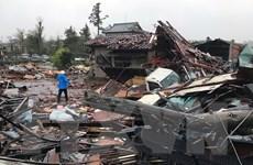 Chính phủ Nhật Bản tăng quỹ hỗ trợ công tác tái thiết sau bão Hagibis
