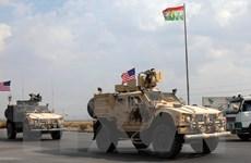 Iraq: Căn cứ của Mỹ gần thủ đô Baghdad bị tấn công đạn cối