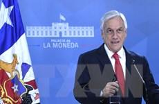 Tổng thống Chile Sebastián Piñera tiến hành cải tổ Nội các