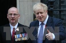 Thủ tướng Anh kêu gọi EU không tiếp tục trì hoãn Brexit