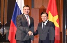 Nhiều triển vọng mở rộng hợp tác đầu tư Việt Nam-Liên bang Nga