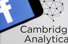 Facebook đồng ý trả tiền phạt cho Anh về vụ bê bối Cambridge Analytica