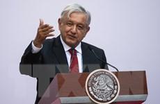 Hạ viện Mexico thông qua đề xuất tước quyền miễn trừ của tổng thống
