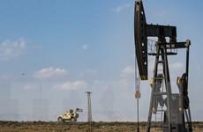 Nga, Iran chỉ trích sự hiện diện của quân đội Mỹ gần mỏ dầu của Syria