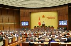 Họp Quốc hội: Phân tích bức tranh kinh tế-xã hội tổng quan năm 2019