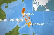 Lại xảy ra động đất mạnh rung chuyển miền Nam Philippines