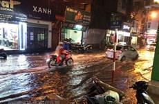 Thanh Hóa đến Thừa Thiên-Huế có mưa to, Hà Nội lạnh về đêm và sáng