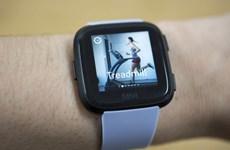 Google tuyên bố mua lại hãng thiết bị đeo Fitbit với giá 2,1 tỷ USD