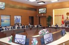 Chủ tịch Quốc hội gặp mặt các trí thức khoa học và công nghệ tiêu biểu