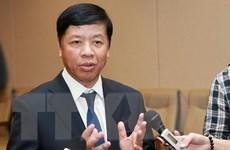 Thủ tướng Nguyễn Xuân Phúc ký các quyết định về công tác nhân sự