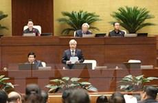 Quốc hội: Tạo điều kiện để các dân tộc thiểu số phát huy nội lực