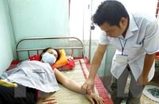Quảng Bình: Đã có 2 trường hợp tử vong do sốt xuất huyết