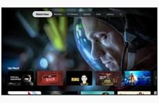 Apple chính thức triển khai dịch vụ truyền hình trực tuyến TV+