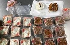 Thêm du khách bị trục xuất do mang thịt lợn nhập cảnh vào Australia