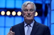 EU cảnh báo khó khăn trong đàm phán thương mại hậu Brexit