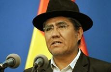 Ngoại trưởng Bolivia Diego Pary tố cáo phe đối lập âm mưu đảo chính