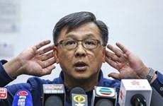 Một nhà lập pháp của đặc khu Hong Kong bị đâm trọng thương