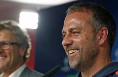FC Bayern: Khi cờ được trao vào tay 'người mới' Hansi Flick