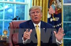 'Phép thử' với Tổng thống Mỹ Trump trước cuộc bầu cử năm 2020