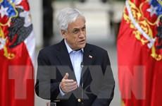 Tổng thống Chile tuyên bố không từ chức bất chấp làn sóng biểu tình