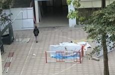 Xác định danh tính 2 nam sinh thương vong tại Đại học Kiến trúc Hà Nội