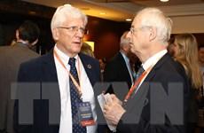 """Hội thảo quốc tế về Biển Đông 11: Nhận diện """"chiến thuật vùng xám"""""""