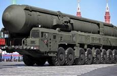 Nga nêu điều kiện mở rộng Hiệp ước Cắt giảm Vũ khí Chiến lược