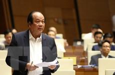 Cuối tháng 11, Chính phủ sẽ khai trương Cổng dịch vụ công quốc gia