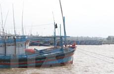 Ứng phó với bão số 6: Phú Yên ra lệnh cấm biển, cho học sinh nghỉ học