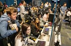 Các trường học ở Mỹ dạy sinh viên khởi nghiệp bằng e-sport