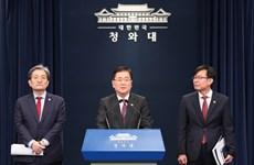 Hàn Quốc sẵn sàng xem xét lại GSOMIA nếu cải thiện quan hệ với Nhật