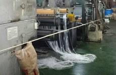 Bình Dương: Nam công nhân tử vong vì bị cuốn vào máy kéo sợi