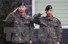 Nhóm nhạc Big Bang nổi tiếng của Hàn Quốc trở lại giữa bê bối