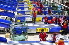 Doanh thu Ngày Độc thân của Alibaba đạt tới 22 tỷ USD trong 9 giờ đầu