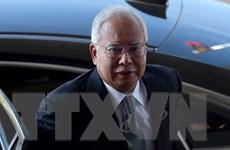 Tòa án Malaysia tiếp tục tiến trình xét xử cựu Thủ tướng Najib Razak