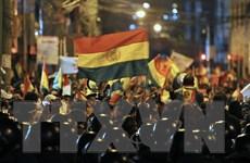 Chính phủ Peru kêu gọi khôi phục hòa bình tại Bolivia