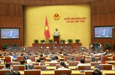 Quốc hội: Đảm bảo hệ sinh thái khi triển khai dự án hồ Ka Pét